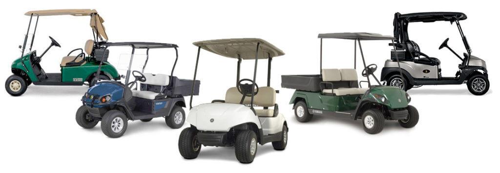 Abm Noleggio Golf Car Verona
