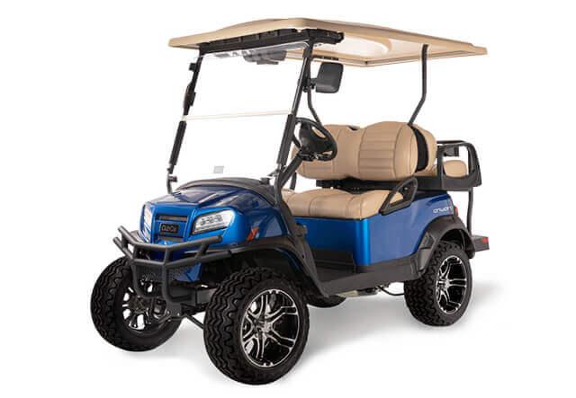 Assistenza Golf Car Club Car Verona e provincia