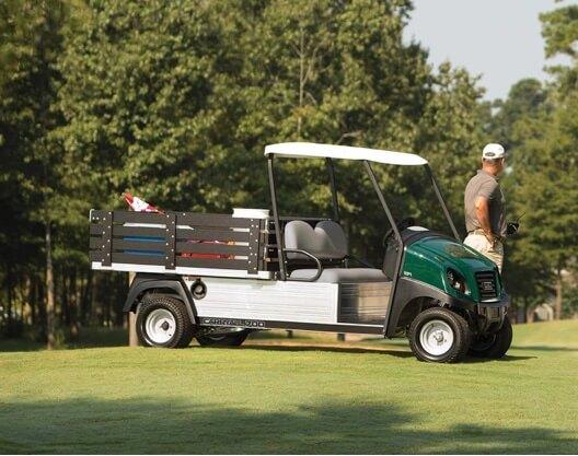 Golf car allestimento agricoltura